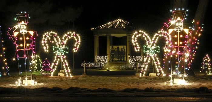 Nurture your Nostalgia at Christmas Village