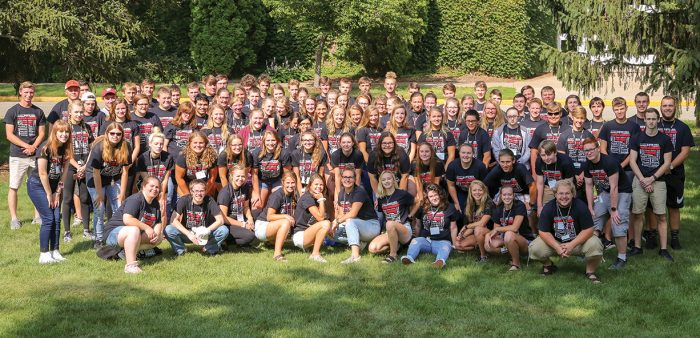 Youth Leadership Conference 2018