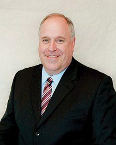Steve Freese WECA President & CEO