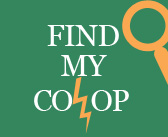 Find my co-op