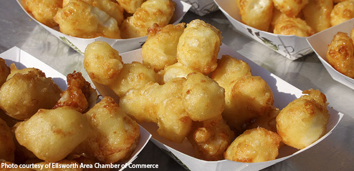 Curds have their way