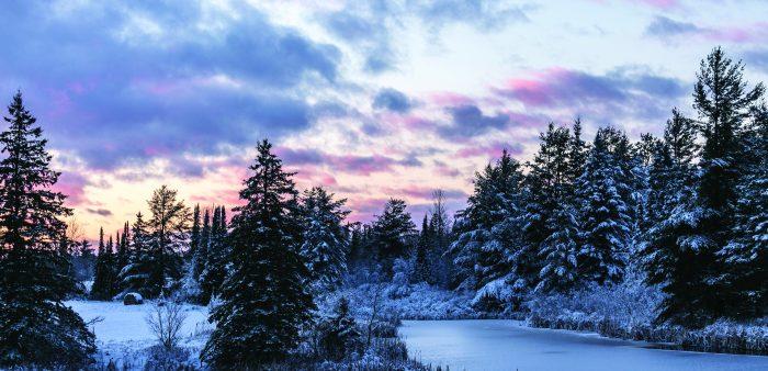 Wisconsin's Winter Wonderland Photo Contest