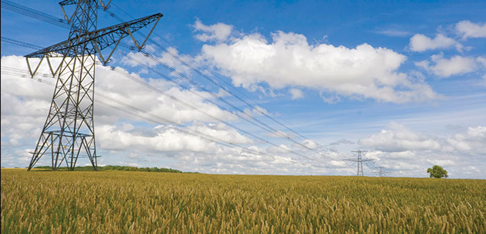 Three Ways Your Co-op Manages Physical Threats to the Grid