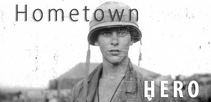 Hometown Hero: Chuck Wellens recalls time in Vietnam