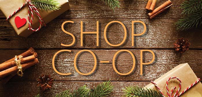 Shop Co-op