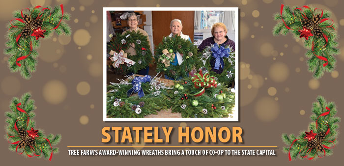 Stately Honor