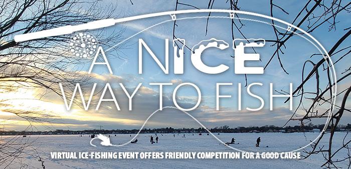 A nICE Way to Fish