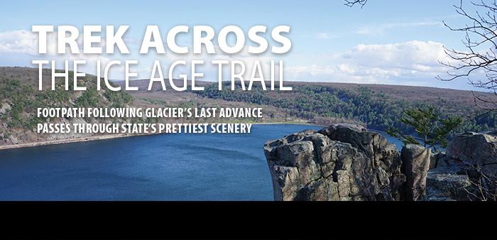 Trek Across the Ice Age Trail