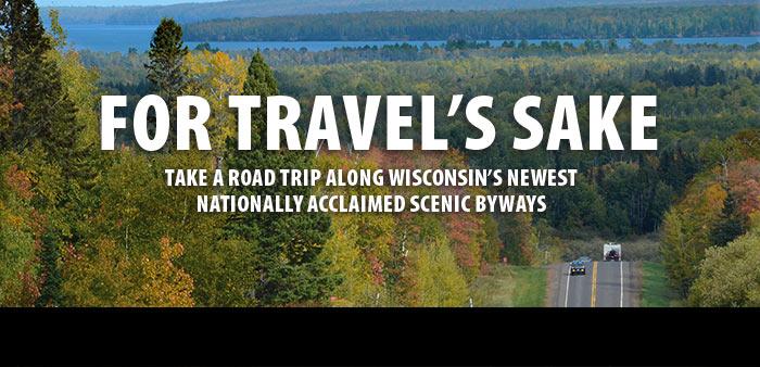 For Travel's Sake
