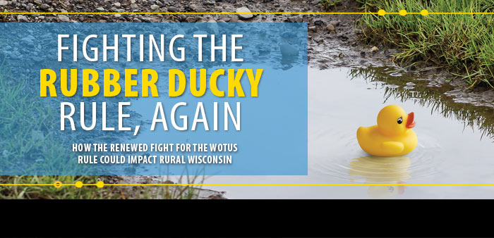 Fighting the Rubber Ducky Rule, Again